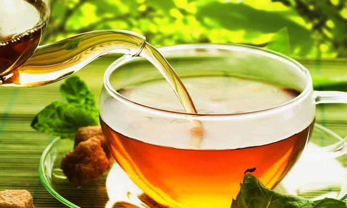مزایای نوشیدن یک چای خوب