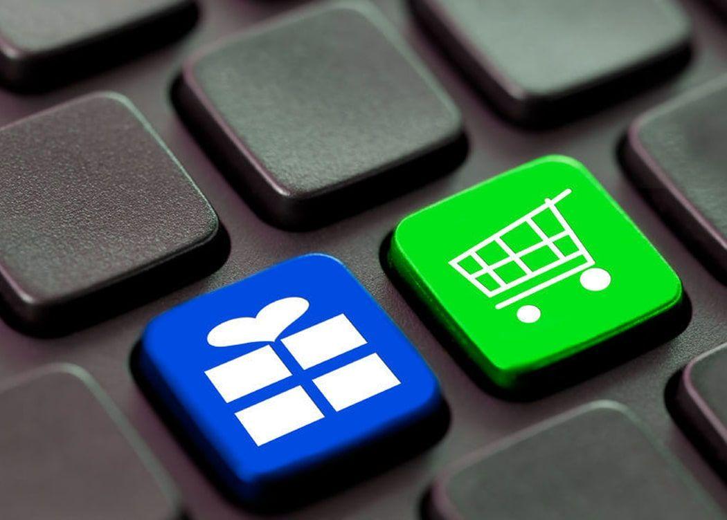 استراتژی فروشگاه جامع شکا