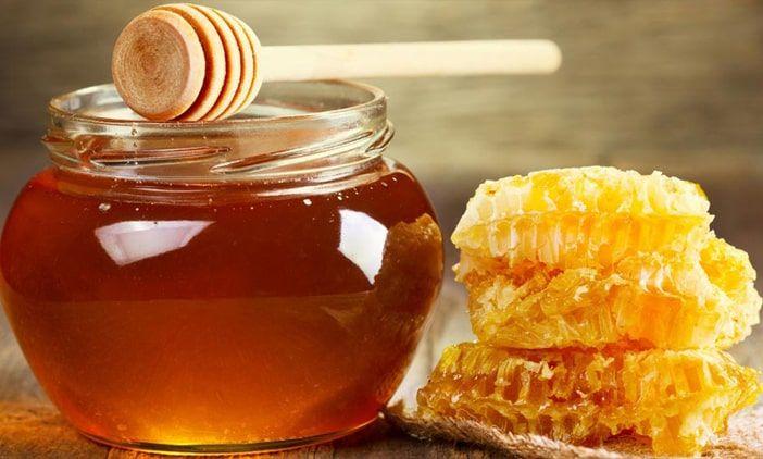 عسل نعمت بزرگ الهى
