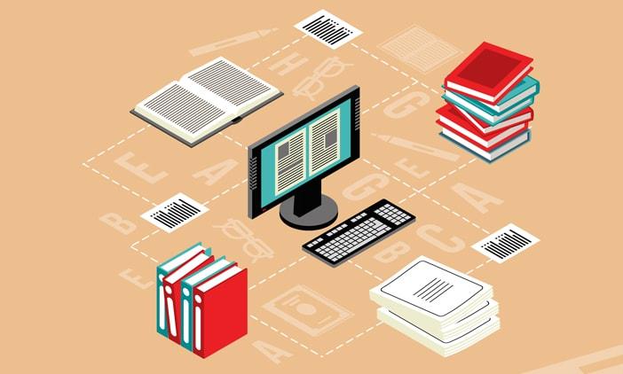 بانک اطلاعات تولیدکنندگان، تکنیک برتر فناوری دیجیتال