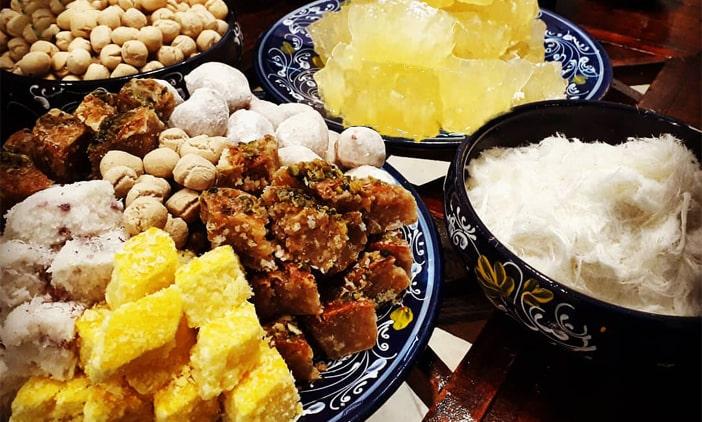 ظرفیتهای محصولات ایرانی (۱)