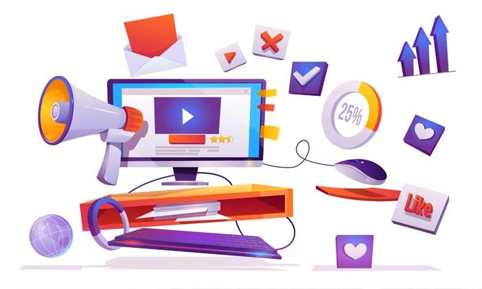 تحول بازاریابی دیجیتال با فناوری های نوین